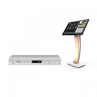 Bộ đầu màn VietKTV HD PRO 4TB - 22 inch