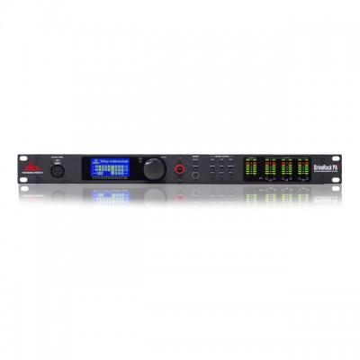 Bộ xử lý tín hiệu DBX DriveRack PA 2