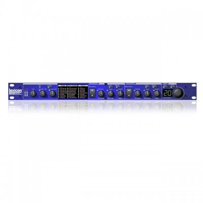 Bộ xử lý tín hiệu Lexicon MX200