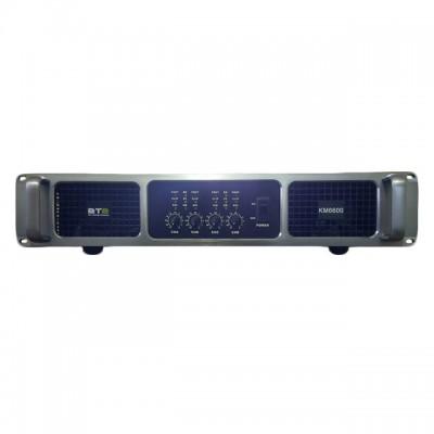 Công suất 4 kênh BTE 6600
