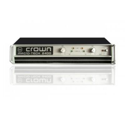 Công suất Crown 2400