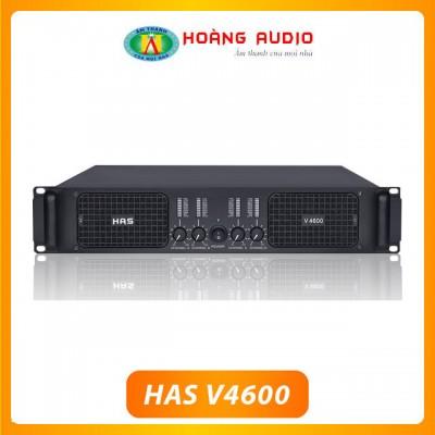 Cục đẩy công suất HAS V4600