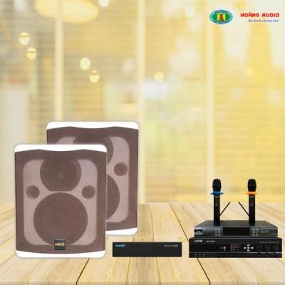 Dàn karaoke HAS 4.0 GD04