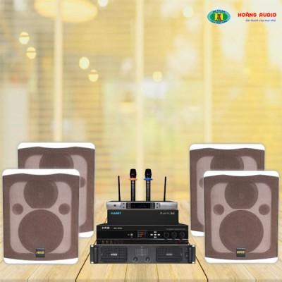 Dàn Karaoke HAS 4.0 GD11