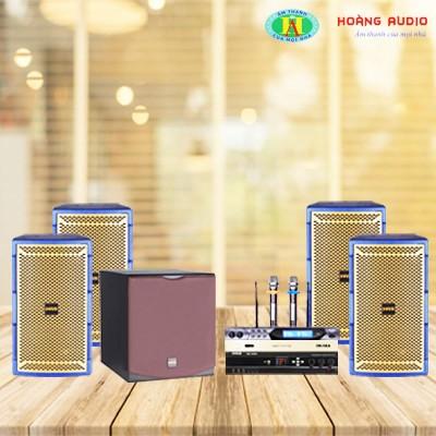 Dàn Karaoke HAS 4.0 GD16
