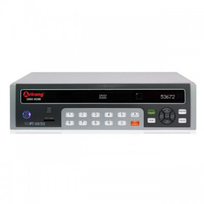 Đầu karaoke Arirrang 3600 HDMI 2TB