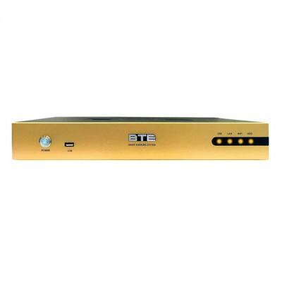 Đầu karaoke BTE S650 4TB