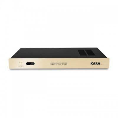 Đầu karaoke KARA M10i 3TB