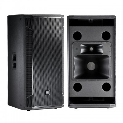 Loa JBL STX835 DUAL 15″ Three-Way