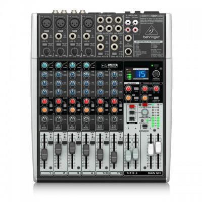 Mixer Behringer X-1204 USB