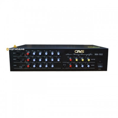 Mixer CAVS NH102 (NH)