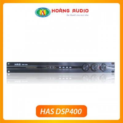 Mixer HAS DSP400