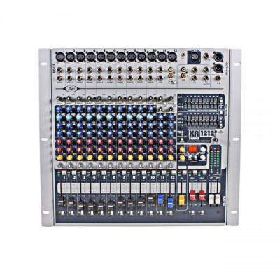 Mixer Peavay XR1212