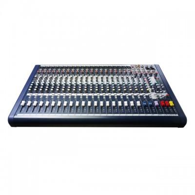 Mixer Soundcraft EFX20