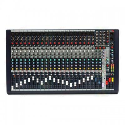 Mixer Soundcraft MFXi20