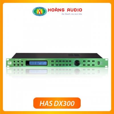 Vang số HAS DX300
