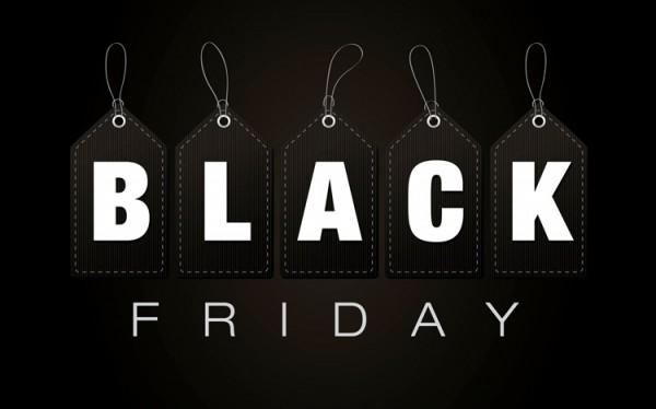 Khuyến mãi bùng nổ - Rầm rộ mua sắm - Chương trình Black Friday tại Hoàng Audio