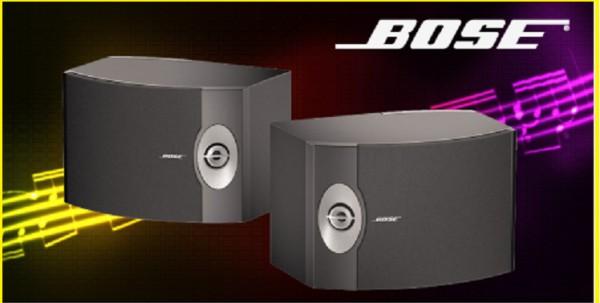 Loa Bose 301 V, loa Bose chính hãng, Loa Bose Mexico