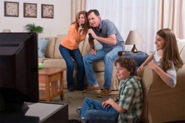 Tư vấn thiết kế dàn âm thanh nghe nhạc, xem phim gia đình