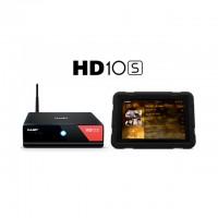 Bộ đầu màn karaoke Hanet HD10S