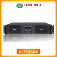 Cục đẩy công suất HAS VX2800