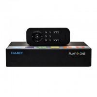 Đầu Hanet PlayX One 3TB