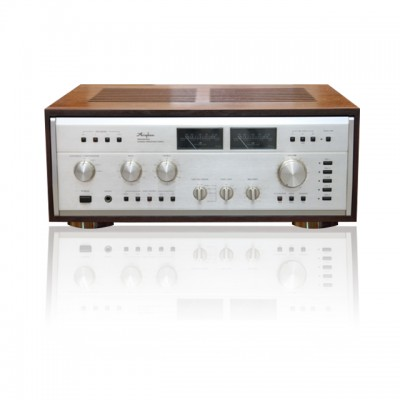 Amply Accuphase E 303X