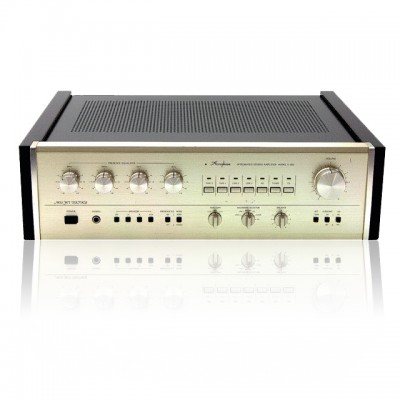 Amply Accuphase E206