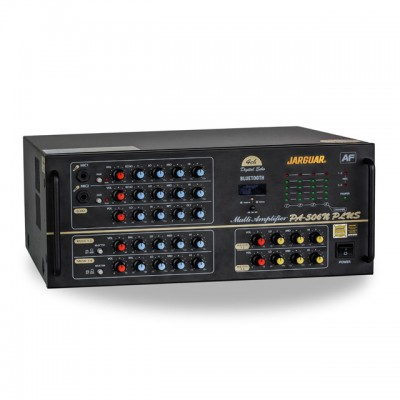 Amply Jarguar PA-506N Plus Anti-Feedback