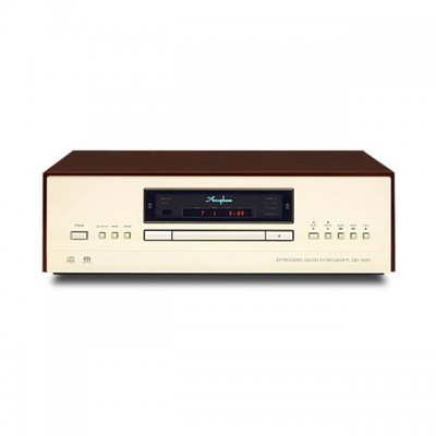 Đầu CD Accuphase DP800