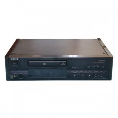 Đầu CD Sony 555 ESA