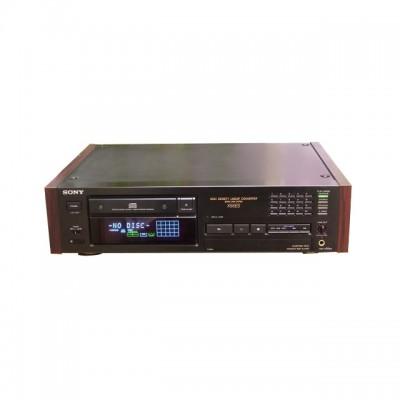 Đầu CD Sony 55ES