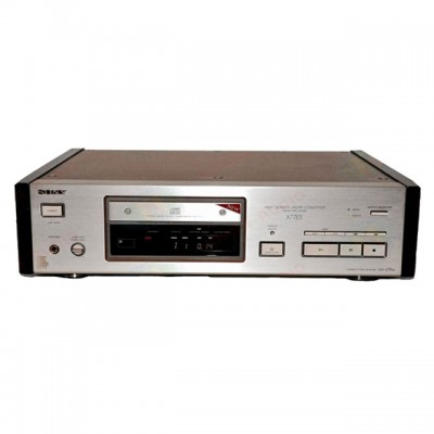 Đầu CD Sony X77ES