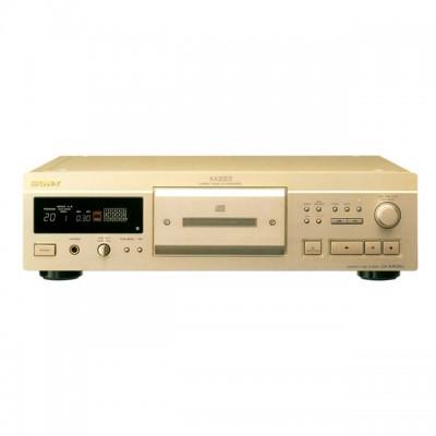 Đầu CD Sony XA 30ES