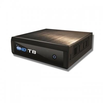Đầu phát HD TYCOHD T8