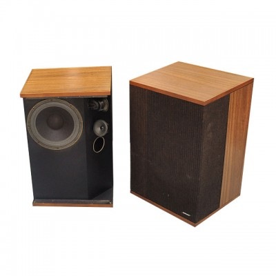 Loa Bose 501 Series II