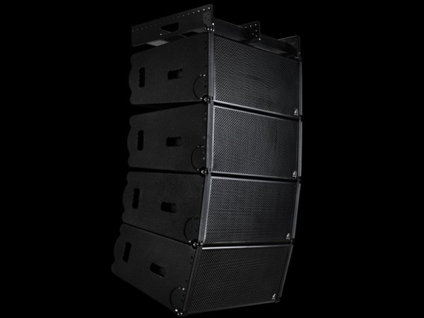 Chọn loa 4 Acoustic PCS 210L cho dàn karaoke gia đình cao cấp