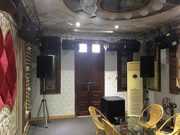 Tiêu chuẩn lựa chọn nhà cung cấp dàn karaoke gia đình chính hãng
