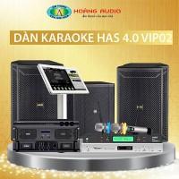 Dàn Karaoke HAS 4.0 VIP02