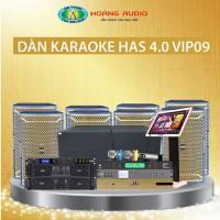 Dàn Karaoke HAS 4.0 VIP09
