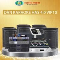 Dàn Karaoke HAS 4.0 VIP10
