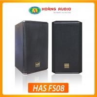 Loa HAS FS08