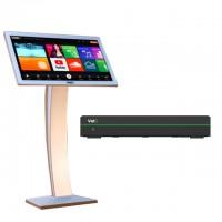 Bộ đầu màn cảm ứng VietK Pro 6TB + 22inch
