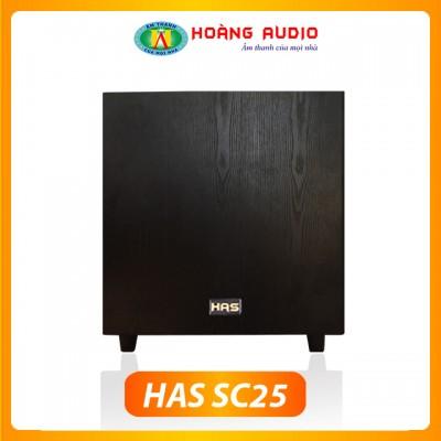 Loa Sub HAS SC25