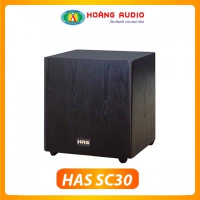 Loa Sub HAS SC30