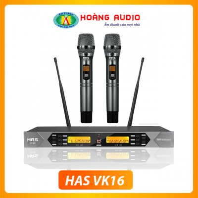 Micro HAS VK16