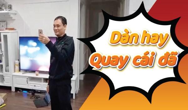 Lắp đặt bộ karaoke hay cho gia đình Chị Hương - Trần Duy Hưng