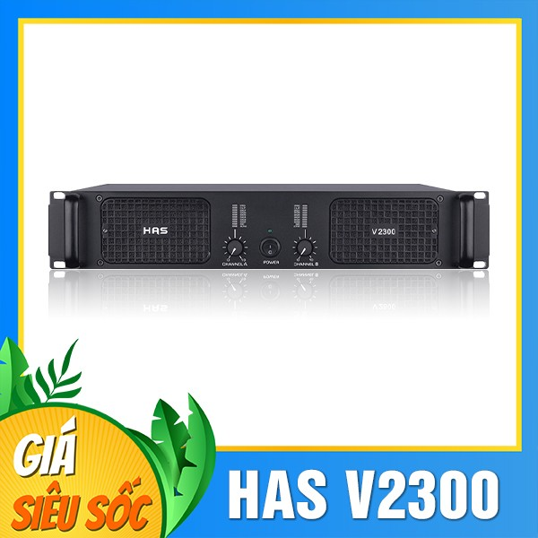 Cục đẩy công suất HAS V2300