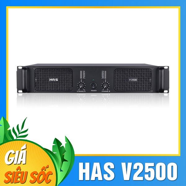 Cục đẩy công suất HAS V2500