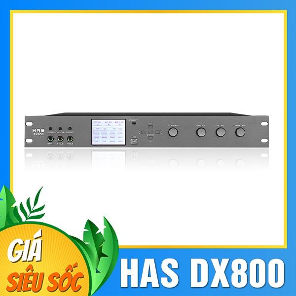 Vang số HAS DX800
